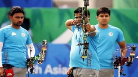एशियन गेम्स: तीरंदाजी में भारत को मिला सिल्वर, दक्षिण कोरिया से हारी टीम