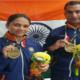 एशियन गेम्स: शूटर अपूर्वी-रवि की जोड़ी ने भारत को दिलाया पहला कांस्य पदक