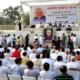 फरीदाबाद: स्व. पूर्व प्रधानमंत्री अटल बिहारी वाजपेयी की याद में विशाल श्रद्धांजलि सभा का किया गया आयोजन