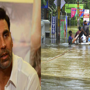 केरल बाढ़ पीड़ितों के लिए आगे आए खिलाड़ी कुमार, मदद के लिए राहत कोष में किया दान