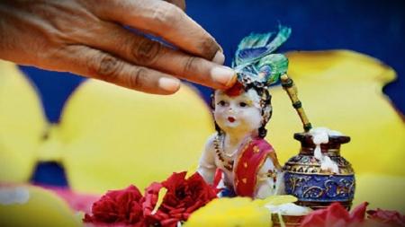 आज है श्री कृष्ण जन्माष्टमी का महायोग, ये है पूजा करने का शुभ मुहूर्त एवं विधि