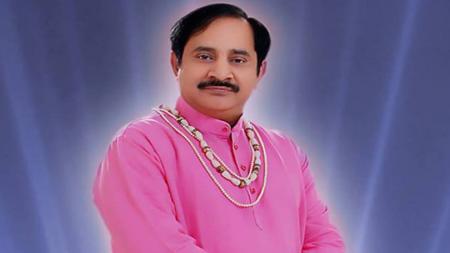 आशु महाराज ऊर्फ आसिफ खान को बलात्कार के आरोप में न्यायिक हिरासत में भेजा गया