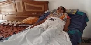 दहेज की मांग को लेकर वकील पति ने अपनी वकील पत्नी को दूसरी मंजिल से फेंका नीचे