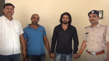 तीन राज्यों मे आतंक का प्रयाय बन चुके अपराधी को दिल्ली पुलिस ने किया गिरफ्तार