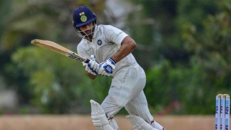 इंग्लैंड टेस्ट में डेब्यू करने वाले भारत के हनुमा विहारी ने अपने नाम दर्ज किया रिकॉर्ड, जानिए क्यों हैं खास