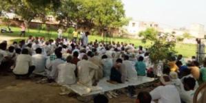 पंचायत का तुगलकी फरमान, यहां के मुस्लिमों पर दाढ़ी-मूंछ रखने और नमाज पढ़ने पर लगी प्रतिबंध