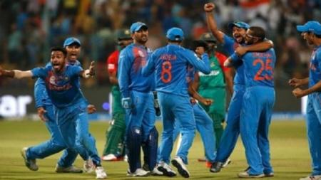 रोहित शर्मा की शानदार कप्तानी की बदौलत भारत ने बांग्लादेश को 7 विकेट से हराया