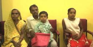 सोशल मीडिया की अनोखी पहल, परिवार से मिला 20 दिनों से लापता बच्चा