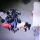 फायरिंग करते हुए पेट्रोल पंप पर सेल्समैन से बदमाशों ने की लूटपाट, वारदात सीसीटीवी में कैद