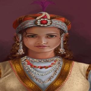 भारत की पहली महिला सुल्तान, जिसे मोहब्बत के कारण देनी पड़ी थी जान