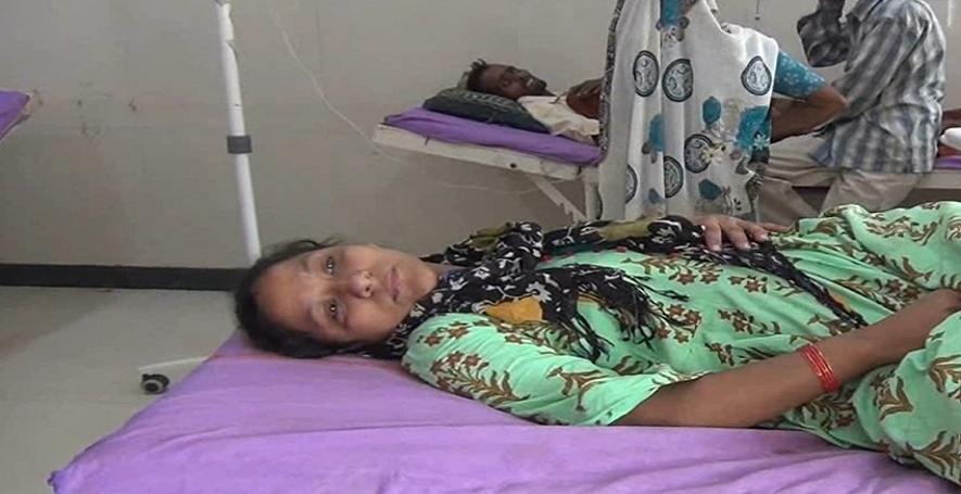 Image result for फरीदबाद : महिला ने पड़ोसी द्वारा छेड़छाड़ का किया विरोध तो उसके पति की जमकर धुनाई